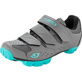 Giro Riela RII Shoes Dam dark shadow/glacier